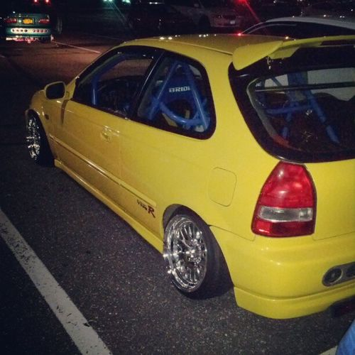 Clean ek half caged. Nycalive Cambertoe Lowandslow Tminusnycphotography