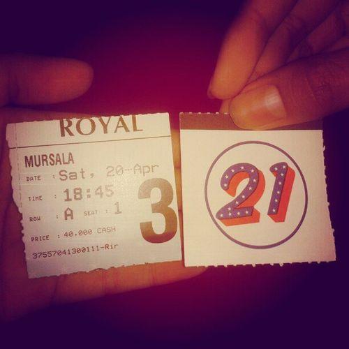 Cinema 21 Mursala Royalplaza surabaya indo jatim free me friend java like