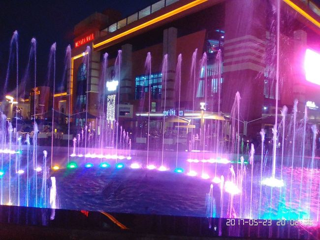 Architecture Close-up Glowing Illuminated Multi Colored Neon Night No People Outdoors Technology