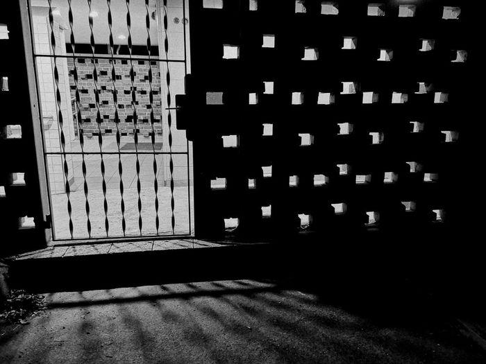 Door Low Light