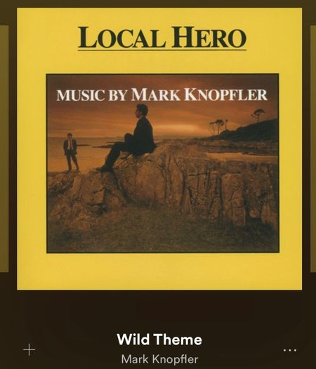 Car ride in darkness... Mark Knopfler Local Hero Text Western Script Communication No People Representation Sign Information