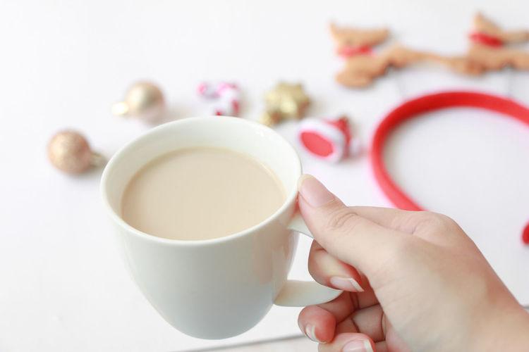 Drink Mug Cup