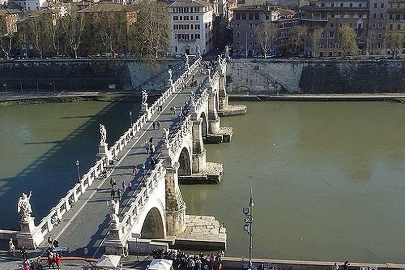 Rome Romesaint Roma Romeimages Romestatue Romanimage Romanstatue Romestreets Pontesantangelo Santangelo