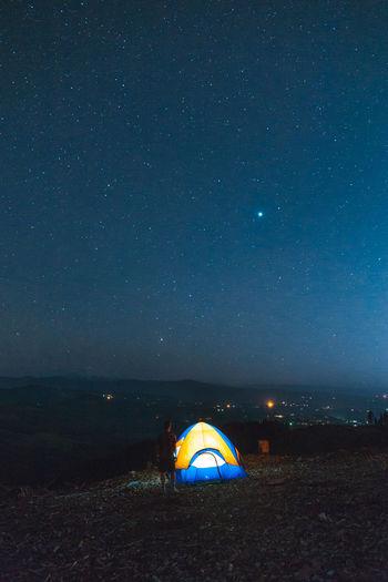 First camp of the year. Exploring EyeEm Best Shots Market MtHood Oregon PNW Vibes Washington, D. C. Longexposure Night Sunset Tent Travel Destinations