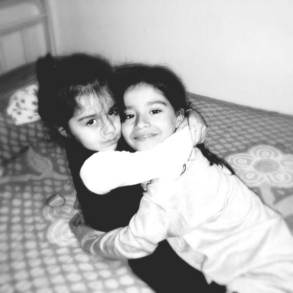Childhood Children Cousins  Love
