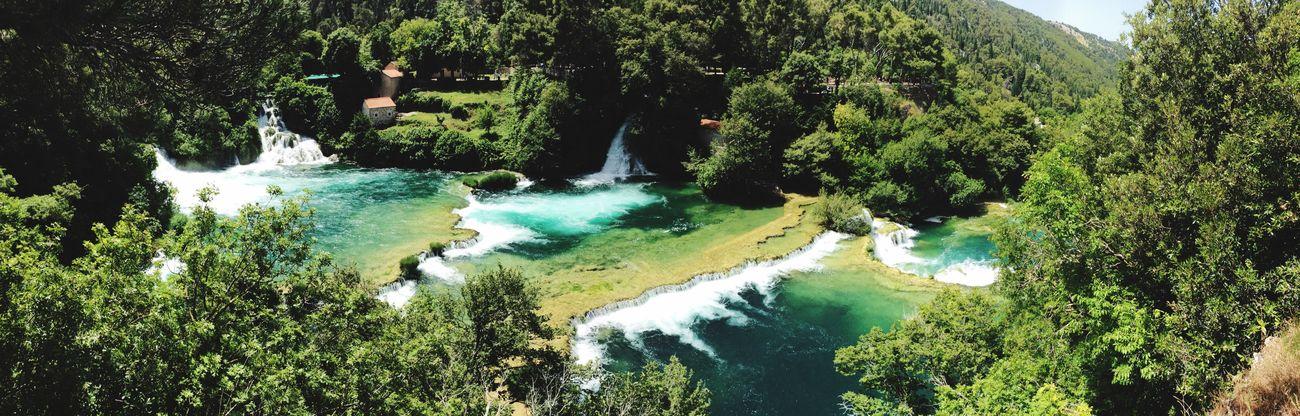 K Krka National Park Krka Croatia