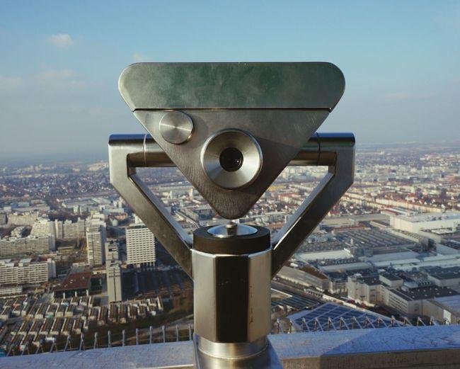 Munich Tower