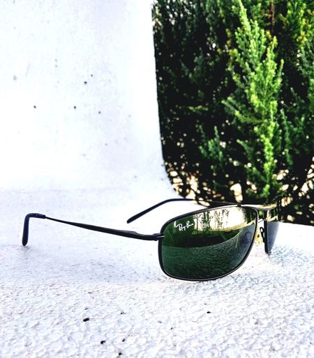 Ray-Ban, new and shining First Eyeem Photo