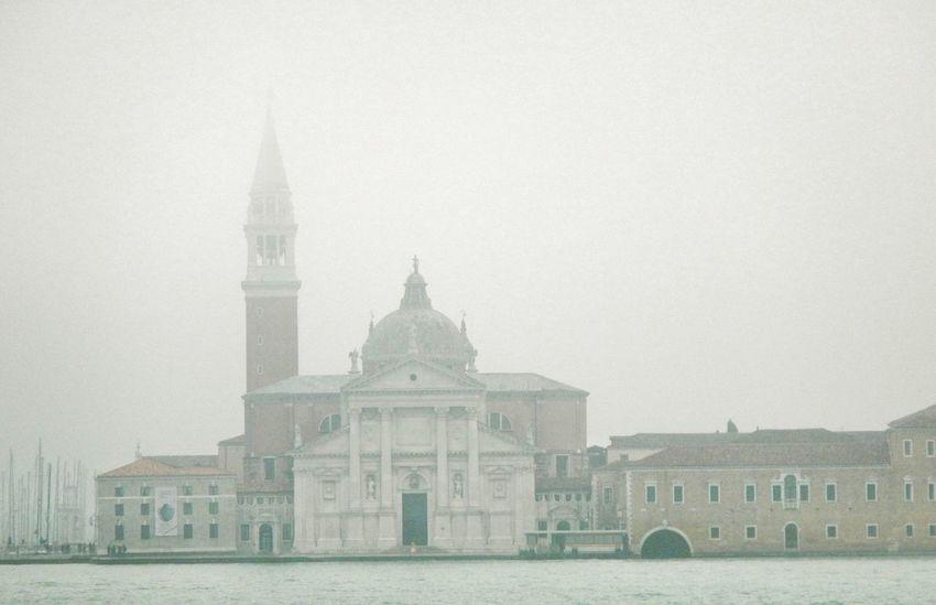 Venedig Venice, Italy Canale Grande Church Churches