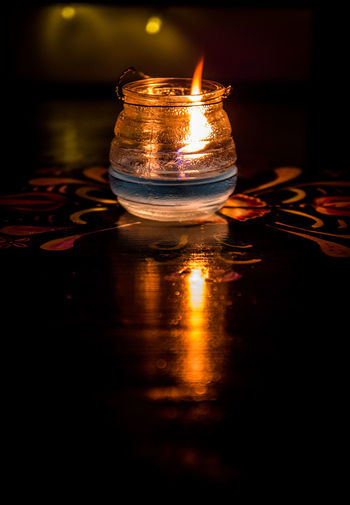 Light moments