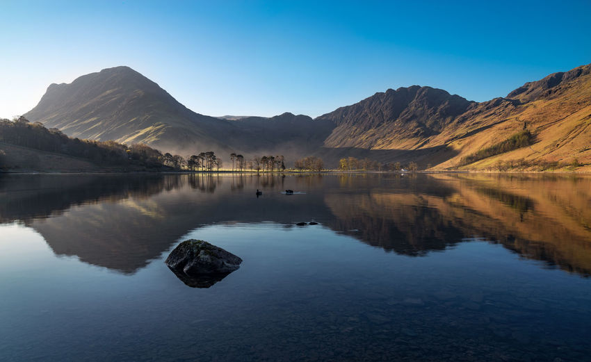 More Buttermere
