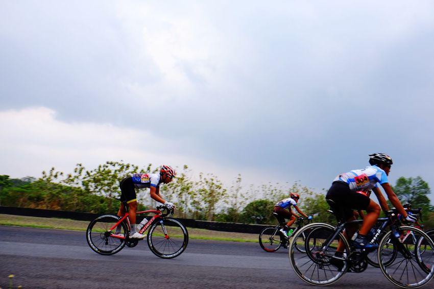 INDONESIA Sentulsircuit Photobydeca Cycling Race Bitc Sports Photography Cyclingphoto EyeEm Indonesia