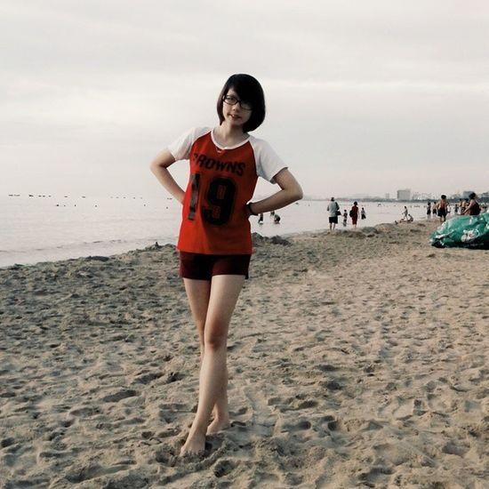 Vscocam Beach Withfriends