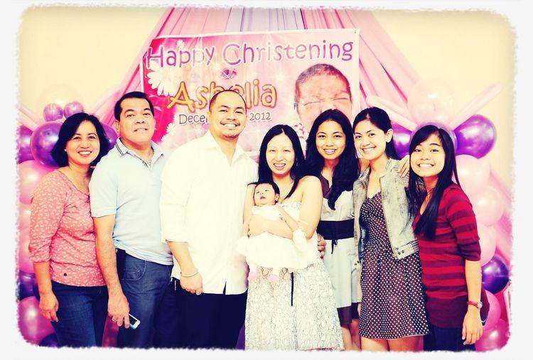 Love My Family.