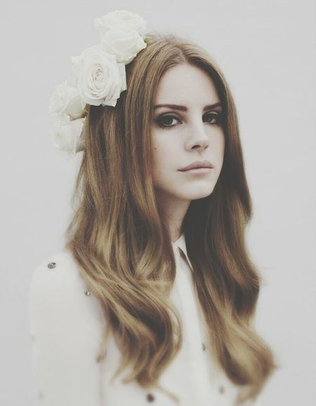 LanaDelRey Lana Del Rey Pretty Pretty Girl Idola Beautiful Beautiful Girl Lana Del Rey❤️