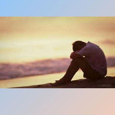 Eighteen  Brithdayboy Lonely Noonetocelebrate Missingu Lovingpeople