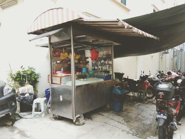 Very Malaysian Fruit Stall Kuala Lumpur Xiaomi Redmi Note 3 Photo was taken with Xiaomi Redmi Note 3.