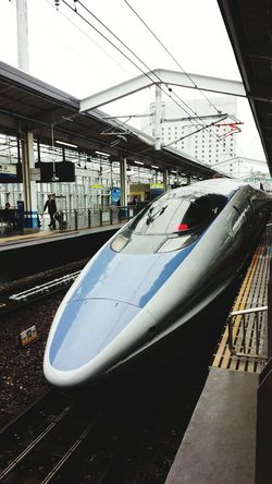 Shinkansen Train Bullet Train