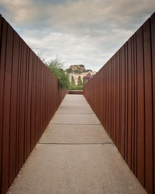Parc de l'Arbreda Arquitectura Architecture RCRarquitectes Begur