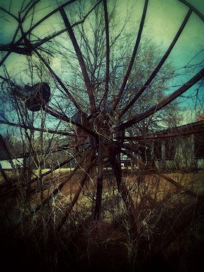 Rust Never Sleeps Rustygoodness Rurex The Series Album