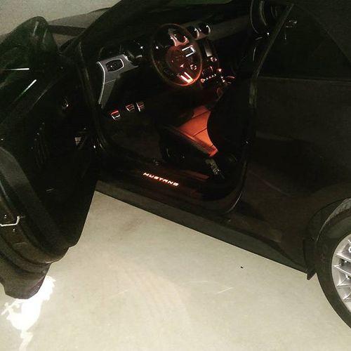 Şeytan ayrıntıdadır.. Ford Mustang Gtv6 Otomobil Cars
