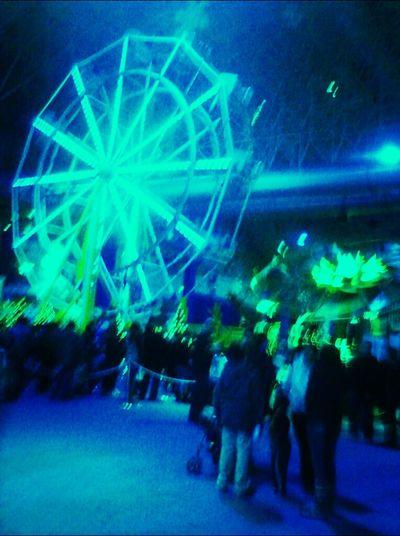 Winter Wonder Fest :)