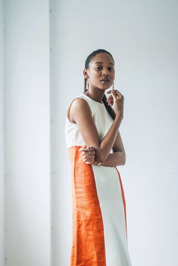 Eyeemphoto Girl Model Fashion Fashion Photography Dress Gown Bacolod