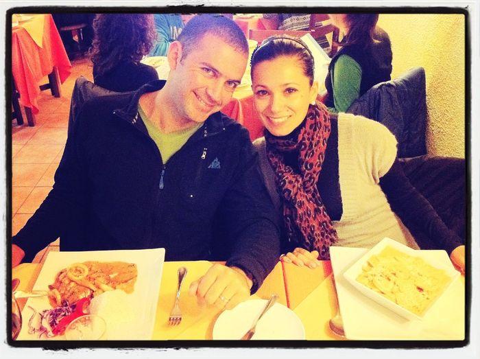 At Sol Restaurant