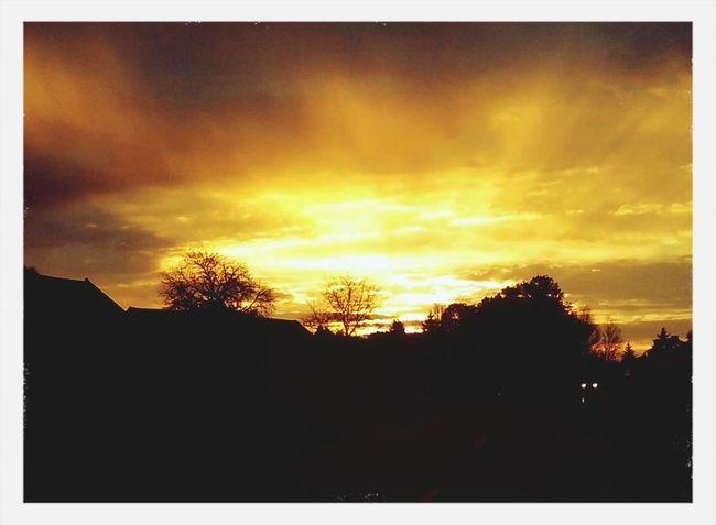 Enjoying The Sunset Enjoying Life Taking Photos Check This Out