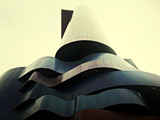 Arquitecture São Paulo EyeEm Brasil