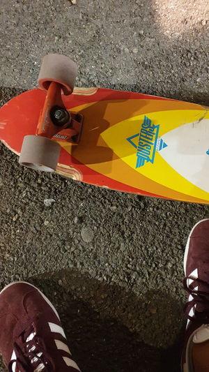 skating in oslo