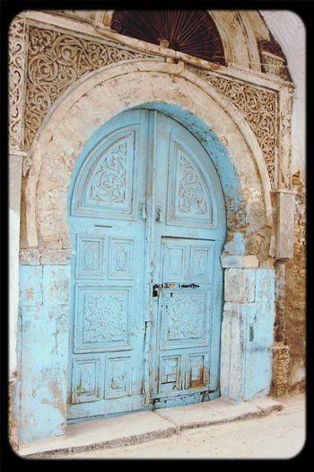 القيروان تونس Kairaouan Tunisia