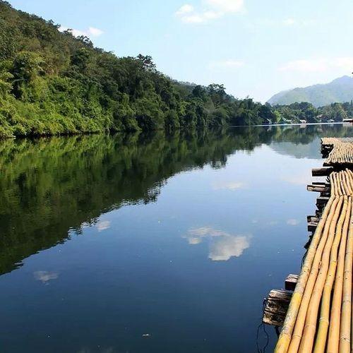 Thailand - Erawan national park