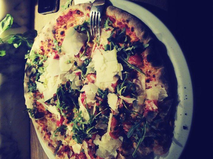 Pizza Pasta & Amore