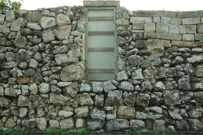 Mind the step Behind Closed Doors Come Door Enter History Old Old Wall Stone Wall Stone Wall