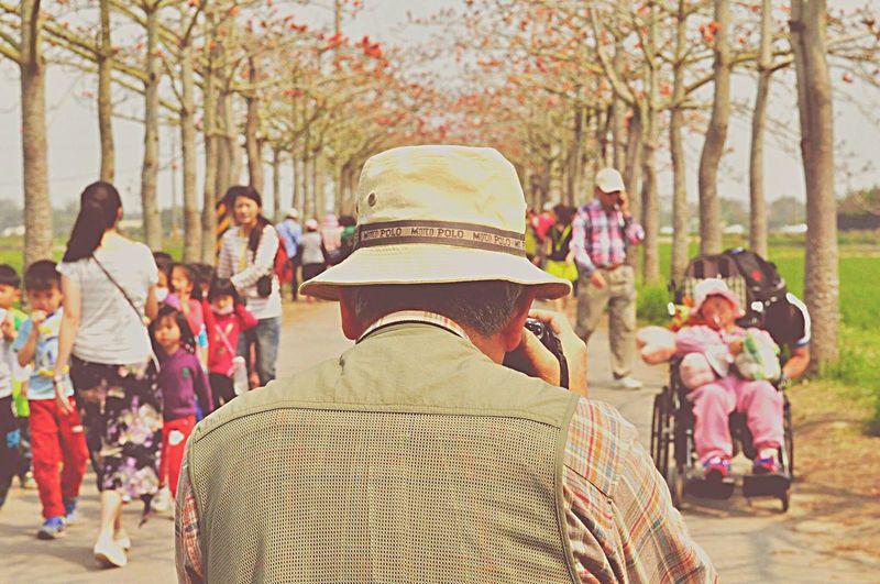 木棉道 Kapok Road 下午 Afternoon 休閒 Leisure 藝術 Art 興趣 Interesting 攝影 Photography