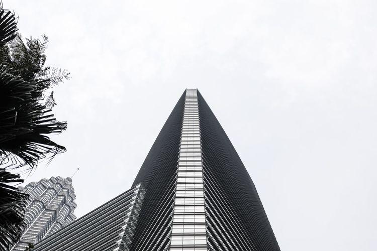 Petrobas Towers