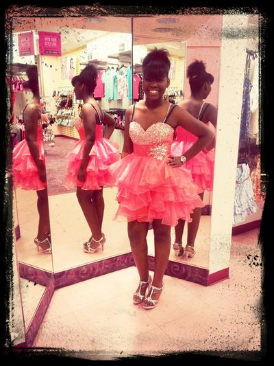 homecoming dress so Cutee
