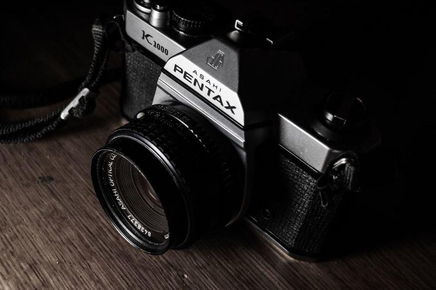 Pentax Photography Reflex Vintage Taking Photos Light And Shadow EyeEm Best Shots Asahi K1000