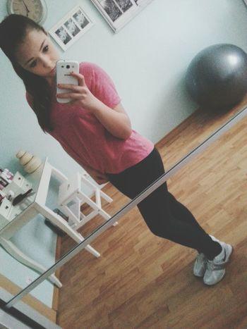 jetzt erst mal eine Runde joggen gehn:)♥ Taking Photos