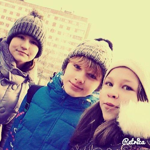 я Юля и Юля !!!