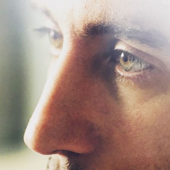 EYES THAT SPEAK Human Eye One Person Close-up Real People Young Adult Young Men Human Face Eyelash Lifestyles Eyeball Sensory Perception Portrait People Indoors  Eyesight Human Body Part Day This Is Masculinity