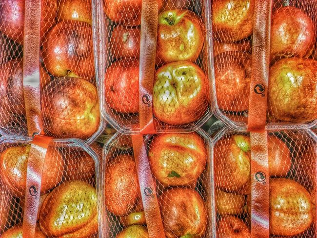 Fruit picture nactarines Nectarines Fruit Fruits Market Market Stall Color Package Full Frame Food Backgrounds Freshness Still Life Abundance Close-up Large Group Of Objects Retail  No People Repetition Arrangement Collection Detail Organic Side By Side EyeEm Gallery Showcase July