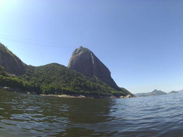 Urca Riodejaneiro Standuppaddle Praiavermelha