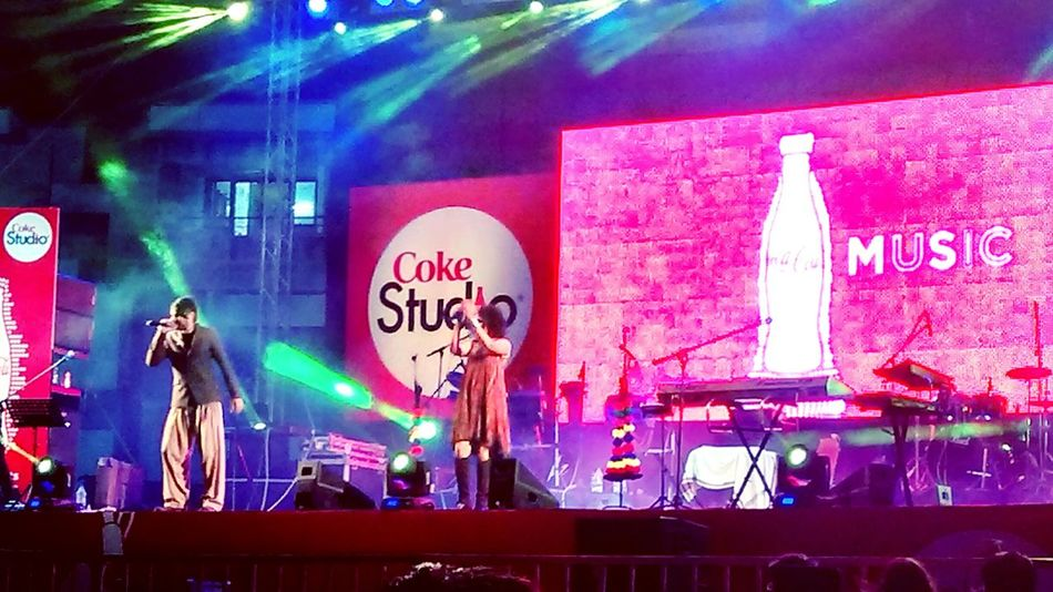 Everyday Joy Coke Studio Iimb Music