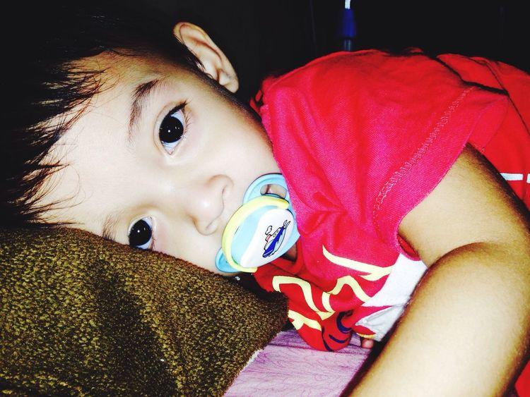 My nephew 😘👶Hansome😹
