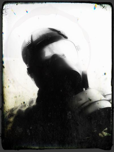 Selfie Mask