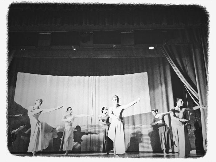 Armonia Nella Danza.