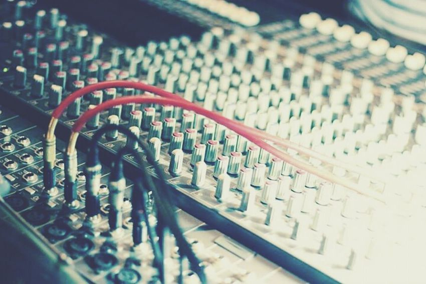 Music Audio Studio Multimedia Check This Out