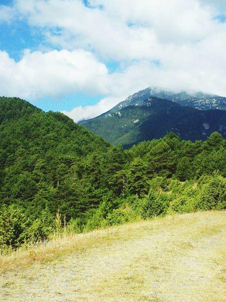 GREECE ♥♥ Enjoying Life June 2016 Travel Olympus Mountain